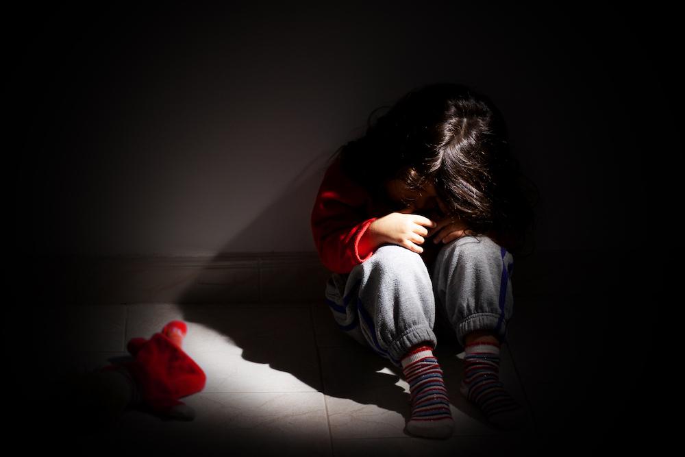 Traumatic Stress | Texas Children's Hospital