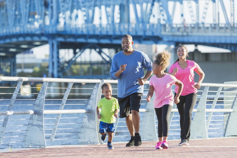Exercise Habits   Texas Children's Hospital