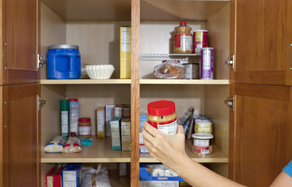 Pantry Utilization | Texas Children's Hospital