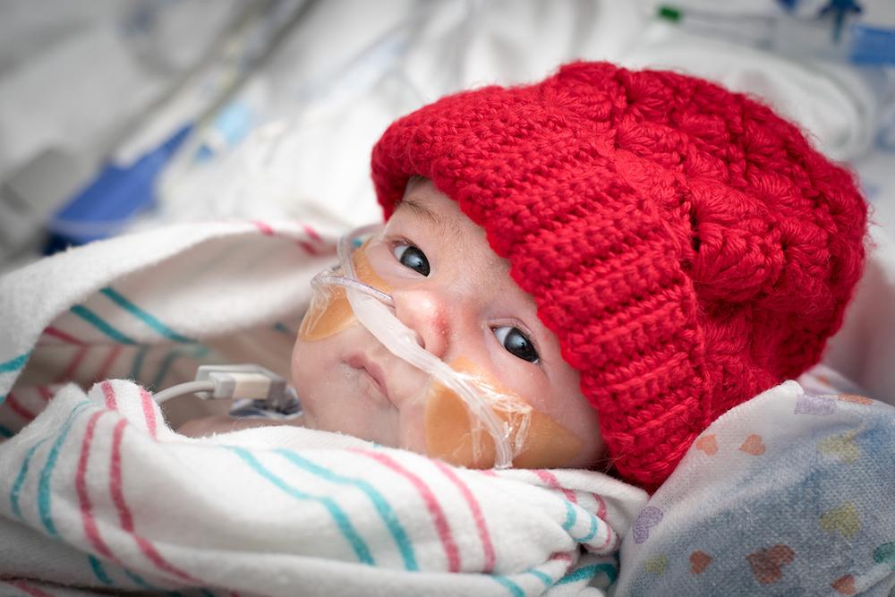 Charlie's story   Texas Children's Hospital