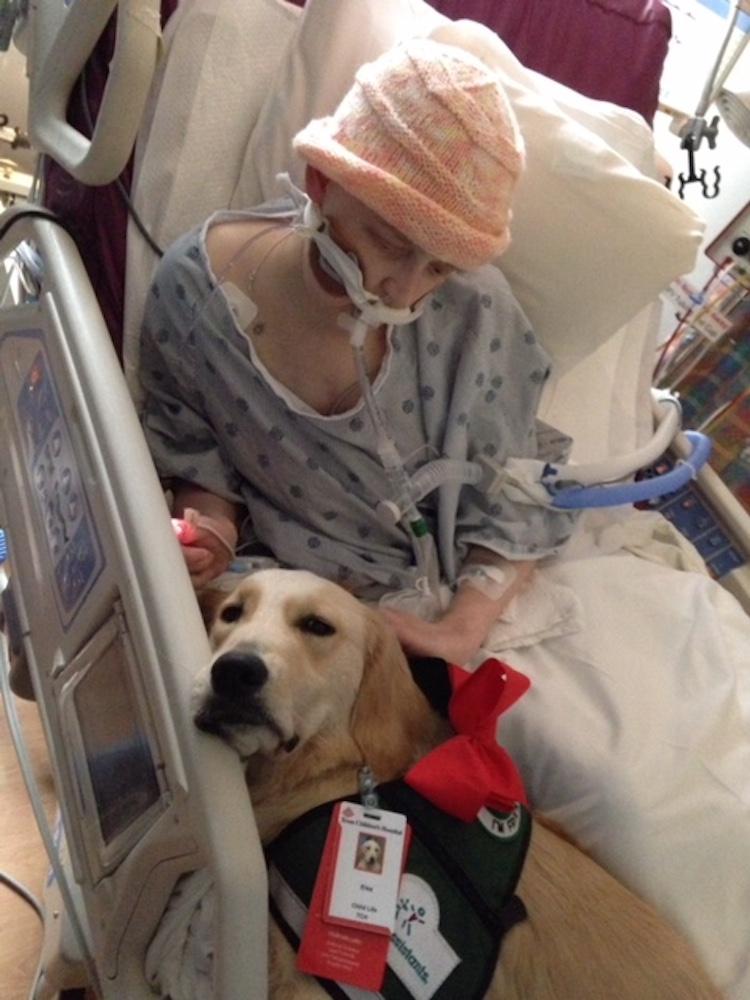 Madison Ramsey | Texas Children's Hospital