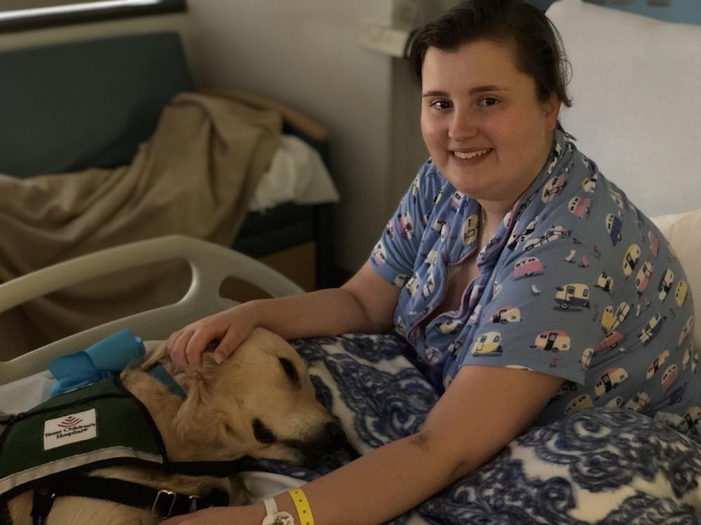 Shauntelle Tynan | Texas Children's Hospital