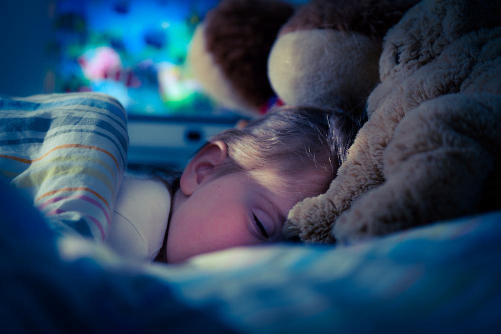 Sleep-Disordered Breathing | Texas Children's Hospital