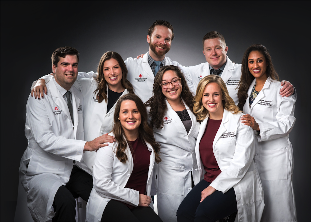 Pediatric Surgery Physician Assistant Fellowship | Texas Children's Hospital