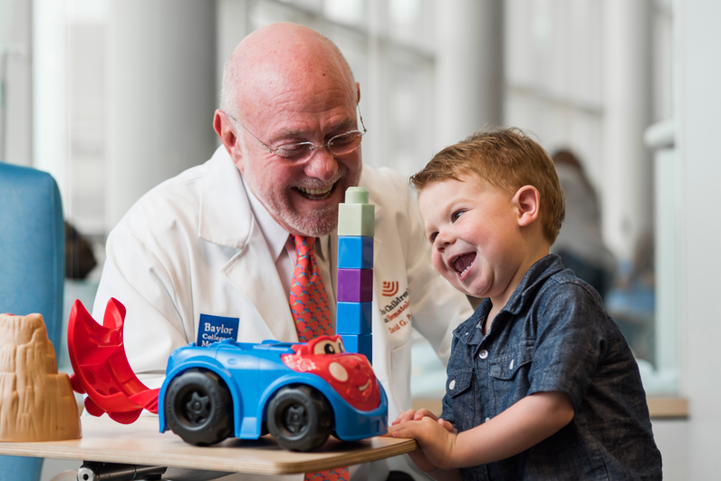 Cancer and Hematology Centers | Texas Children's Hospital