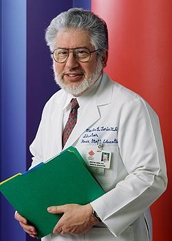Dr. Martin Lorin