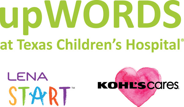 upWORDS:Baby and upWORDS:Toddler | Texas Children's Hospital