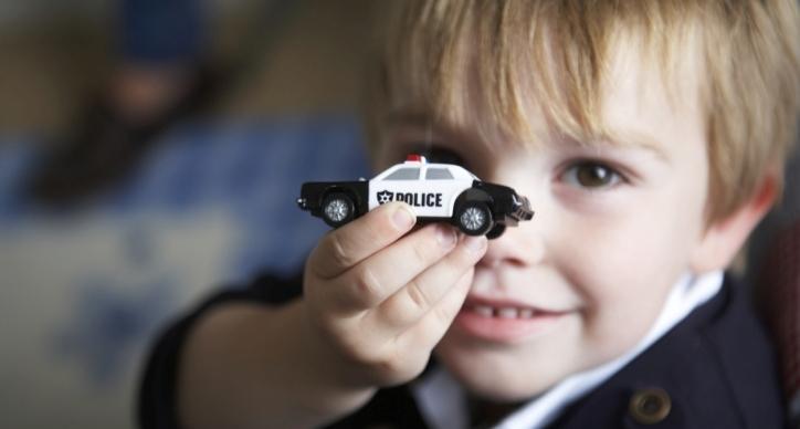Choosing Safe Toys