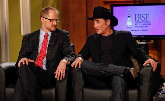 clint-black-jeffrey-neul-rett-syndrome-awareness