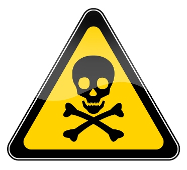 Poison Prevention Symbol