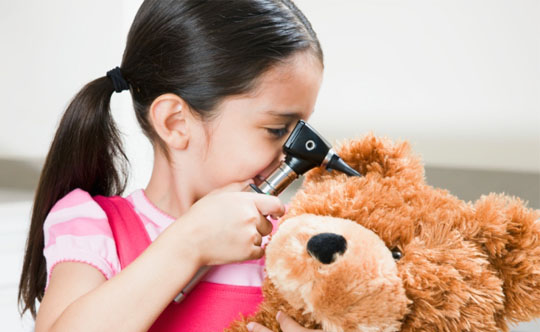 Ear Infections 101: Commonly Asked Questions For Parents
