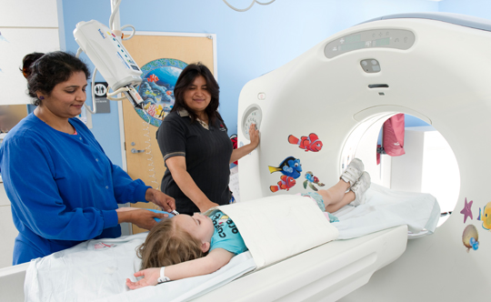Commonly Asked Questions About CT Scans: What Do I Need To ...