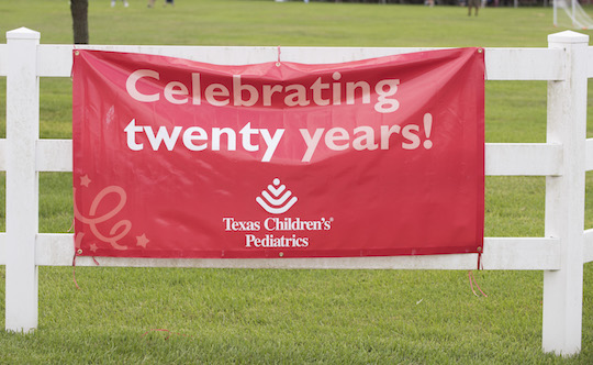 Texas Children's Pediatrics 20th anniversary | Texas ...