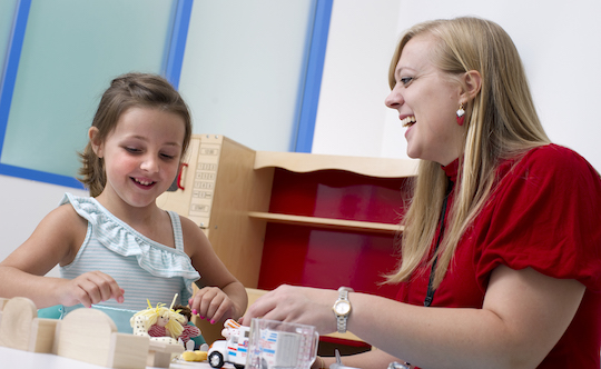 5 tips to prepare your child for a psychology consultation | Texas ...