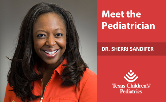 At Texas Childrens Pediatrics We Understand The Importance Of Feeling Completely Comfortable With Your Childs Primary Care Physician