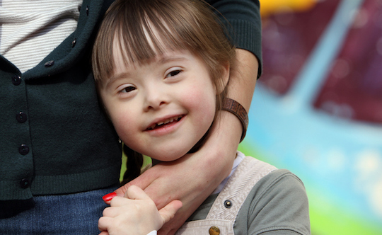 Down Syndrome Clinic | Texas Children's Hospital
