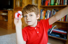 ADHD | Texas Children's Hospital