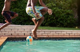 Drowning prevention goes far beyond summer | Texas Children's Hospital