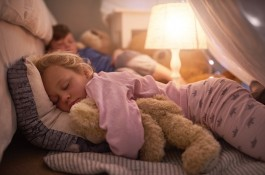 Behavioral Insomnia | Texas Children's