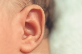 Did your newborn receive a hearing screening?