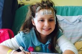 Lauryn's story | Texas Children's Hospital