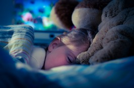 Sleep-Disordered Breathing | Texas Children's Hospital