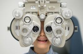 Special Needs Eye Clinic | Texas Children's Hospital