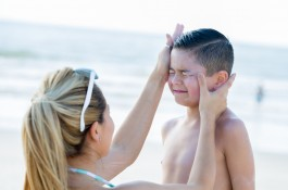 Summer Skin Care | Texas Children's Hospital