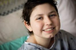Paige's story | Texas Children's Hospital