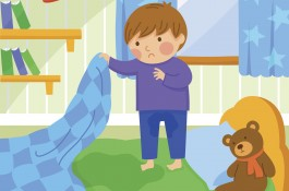 Bed wetting | Texas Children's Hospital
