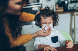 Arming your kids in the fight against winter illness | Texas Children's Hospital