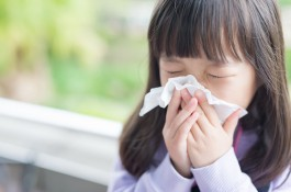 Focus on your lungs to stay healthy this winter | Texas Children's Hospital