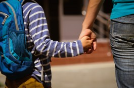 Becoming an advocate for your child