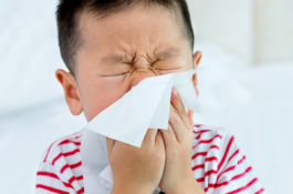 Allergies | Texas Children's Hospital