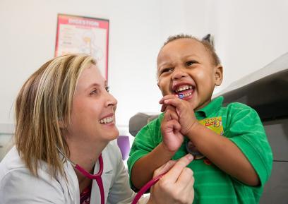 Dermatology | Texas Children's Hospital