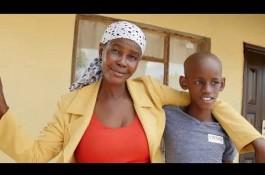 Embedded thumbnail for Texas Children's Global HOPE
