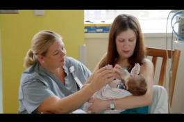 "Embedded thumbnail for ""Most Precious"" - A Look Inside Texas Children's Fetal Center"
