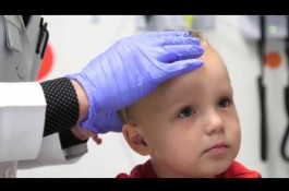 Embedded thumbnail for Treating Craniofacial Conditions at Texas Children's Hospital