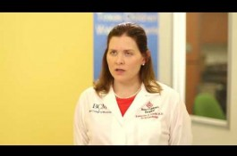 Embedded thumbnail for Dr. Katherine Lindle