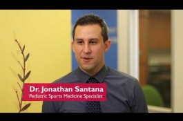 Embedded thumbnail for Dr. Jonathan Santana