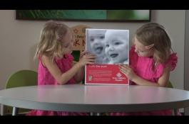 Embedded thumbnail for Fetal Surgery Saved Lives Of My Unborn Twin Daughters With Twin-To-Twin Transfusion Syndrome