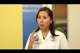 Embedded thumbnail for Dr. Yen Tran