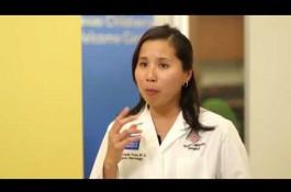 Embedded thumbnail for Dr. Yen Tran