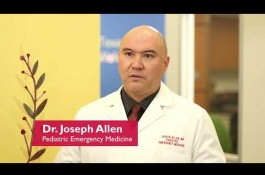 Embedded thumbnail for Dr. Joseph Allen