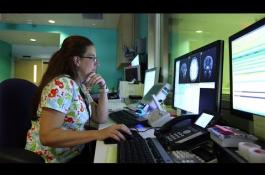 Embedded thumbnail for Texas Children's Radiology Tour: 5th Floor of Pavilion for Women