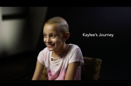 Embedded thumbnail for Kaylee's Journey: Overcoming Ovarian Cancer