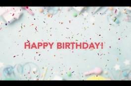 Embedded thumbnail for Happy Birthday Texas Children's Hospital
