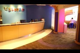 Embedded thumbnail for Texas Children's Cancer and Hematology Centers Clinic Welcome
