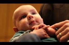 Embedded thumbnail for Texas Children's Heart Surgery for Aortic Coarctation: Luke's story