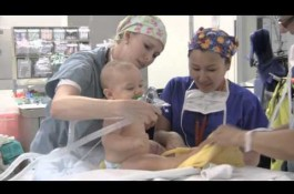 Embedded thumbnail for Anesthesia Research: Impact On Children And The Developing Brain